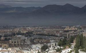 La primavera llega a Granada tras el mes de marzo con más contaminación en ocho años