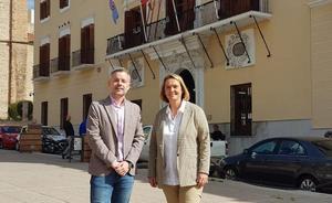 Nicolás Navarro será el número dos de la candidatura de Luisa García Chamorro (PP) a la alcaldía de Motril