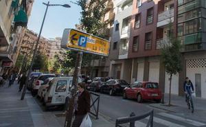 Segundo día de disparos del mismo autor en Pinos Puente