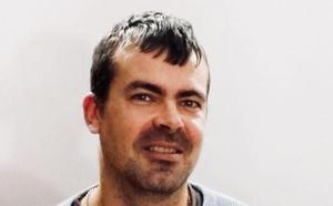 El filósofo Pedro Honrubia encabezará la lista de Unidas Podemos por Granada para las generales