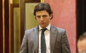 Jorge Saavedra no repetirá en las listas del PP