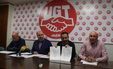 UGT mantiene su liderato en una provincia con más sindicatos y menos delegados