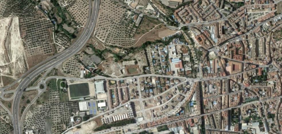 Dos empresarios, condenados por hacer zanjas en un yacimiento arqueológico BIC de Martos
