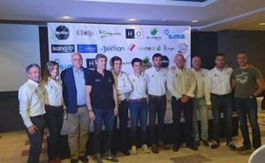 El joven piloto jienense Fidel Castillo lidera el Wolf Racing Ascary Academy