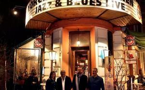 Sugar Ray & The Bluetones estarán en el XXV BluesCazorla