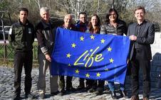 Expertos de la UE miran a Sierra Nevada como base para políticas europeas sobre Cambio climático