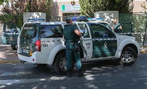 Arrestados tres jóvenes por dos robos en La Zubia y Atarfe