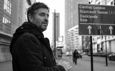 Mikel Urdangarin y la soledad del artista