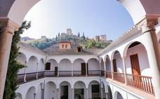 Ruta de los patios de Granada: un recorrido por la historia de la ciudad