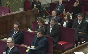 La Guardia Civil asegura que Puigdemont buscaba 22.800 millones para poder proclamar la república