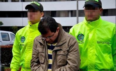 El pediatra colombiano acepta 26 años y medio de cárcel por abusar de seis niños