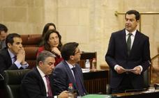 El presidente de la Junta avanza una Ley de Formación Profesional que potenciará la FP Dual