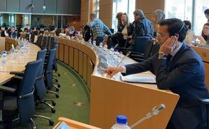 La UE vendrá para investigar por qué Granada está descolgada del Corredor Mediterráneo