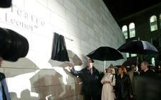 El rey Felipe VI volverá al teatro Infanta Leonor de Jaén para un congreso de jóvenes de Asaja