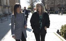 El delegado de Cultura y Patrimonio defiende que Rocío Díaz «reúne las características para ser directora de la Alhambra»