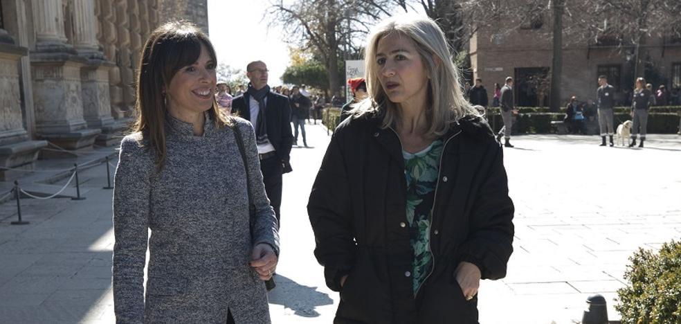 El Patronato de la Alhambra confirmará hoy a Rocío Díaz como directora