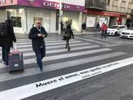 Granada celebra en la calle el Día Mundial de la Poesía