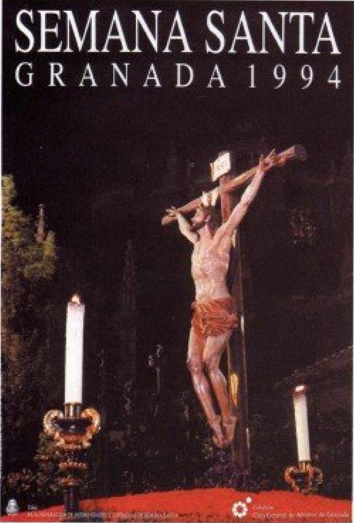 Todos los carteles de la Semana Santa de Granada desde 1952 hasta 2019