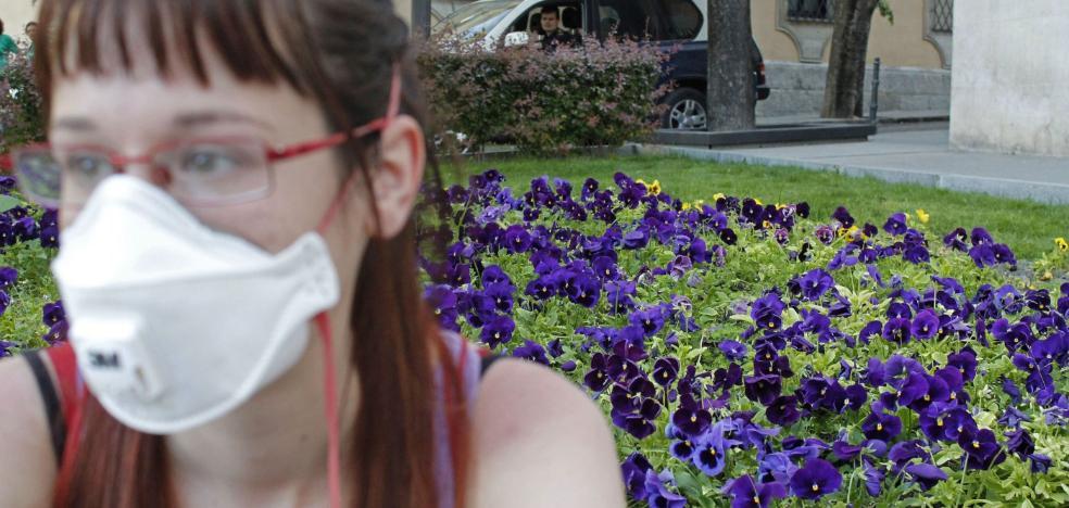 Seis meses, una semana y un día de espera media para ir a un alergólogo del SAS