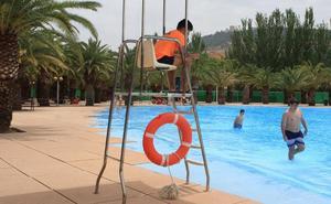 Las piscinas de Jaén abrirán el 23 de junio y cerrarán el 8 septiembre