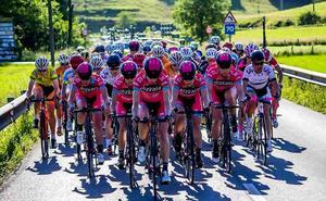 Corredoras de 15 nacionalidades estarán en el Trofeo Bajo Andarax