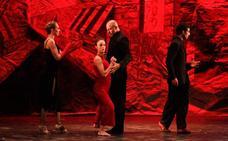 Tango Break Fusión