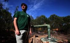 Europa pide cerrar el grifo en Doñana