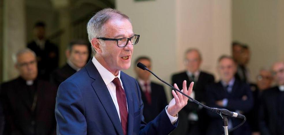 El ministro José Guirao presenta mañana la candidatura de Valverde