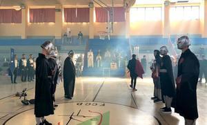'Juego de Tronos', una asignatura más en la UGR