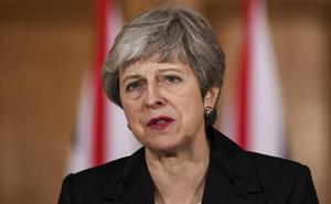 El penúltimo giro de May apunta a un 'brexit' más tranquilo