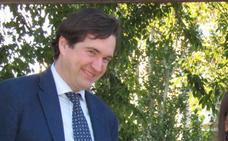 Pablo Hispan Iglesias de Ussel, número 2 del PP al Congreso por Granada