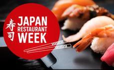 ¿Eres amante de la comida japonesa? Así puedes disfrutar de los mejores restaurantes
