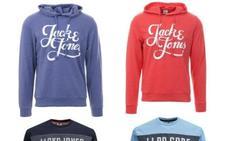Las sudaderas de Jack&Jones que arrasan solo cuestan 15,99 euros en Ebay