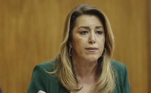 El desconcierto se apodera del PSOE andaluz