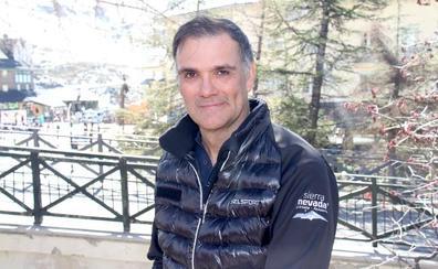 El nuevo consejero de Cetursa: un inspector de Hacienda apasionado de la montaña
