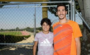María Pérez, Alberto Amezcua y Ainhoa Pinedo irán a la Copa de Europa de marcha