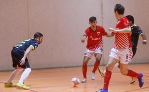 El Sima Peligros pone en juego la tercera posición en Melilla