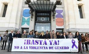 La atención en Jaén a víctimas de violencia machista llega a Iberoamérica