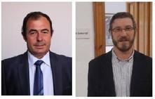 Agustín Moral y Miguel Contreras, números dos y tres del PP al Congreso