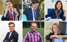 La lista completa del PP al Congreso y al Senado por Granada