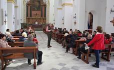 Los ayuntamientos de Motril y Maracena invitan a 300 mayores a una jornada de convivencia