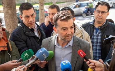 Maíllo pide una entrevista a Moreno para hablar de Doñana