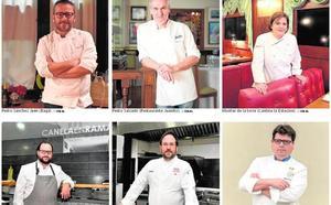 Lo mejor de la gastronomía jienense al alcance de la mano con 'Jaén Cocina', de diario IDEAL
