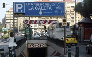 Suben las tarifas de los aparcamientos públicos en Granada: estos son los precios