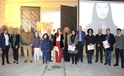 La granadina Julia Jiménez gana el octavo certamen de pintura Ramón Portillo de Motril