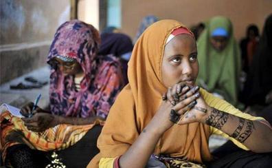 Condenan a recibir 100 latigazos a una mujer discapacitada tras ser violada en Somalia