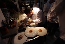 II Jornadas gastronómicas Emilio Cervilla