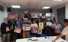 Presentan en Madrid la 'Revuelta de la España Vaciada', del día 31