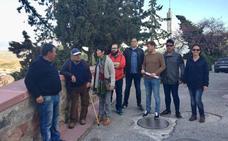 El Tomillo necesita más atención municipal y de los jienenses, dice IU