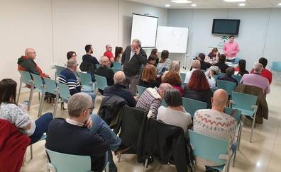 Jaén Sentido y Común propone una candidatura única con IU y Podemos